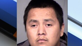 Mother, daughter stabbed at central Phoenix apartment complex, arrest made