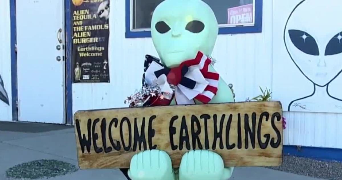 UPDATE: Controversy swirls, plans form after Storm Area 51 page