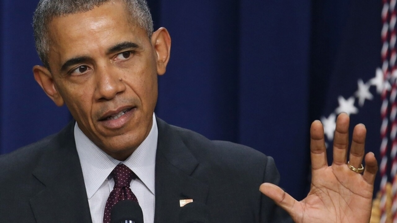 Obama to visit mosque in Baltimore County