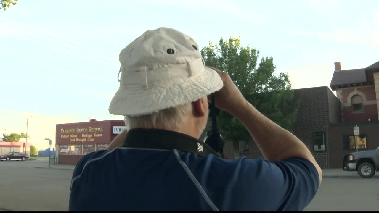 Outdoors Report: Bird watching helps FWP