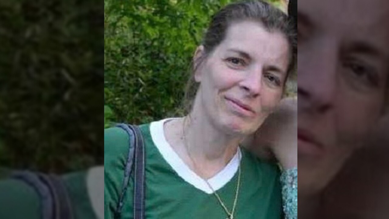 Hiker Reported Missing In Great Smoky Mountains