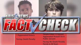 Fact Check: Are internet claims about a Texas teenager facing the death penalty true?