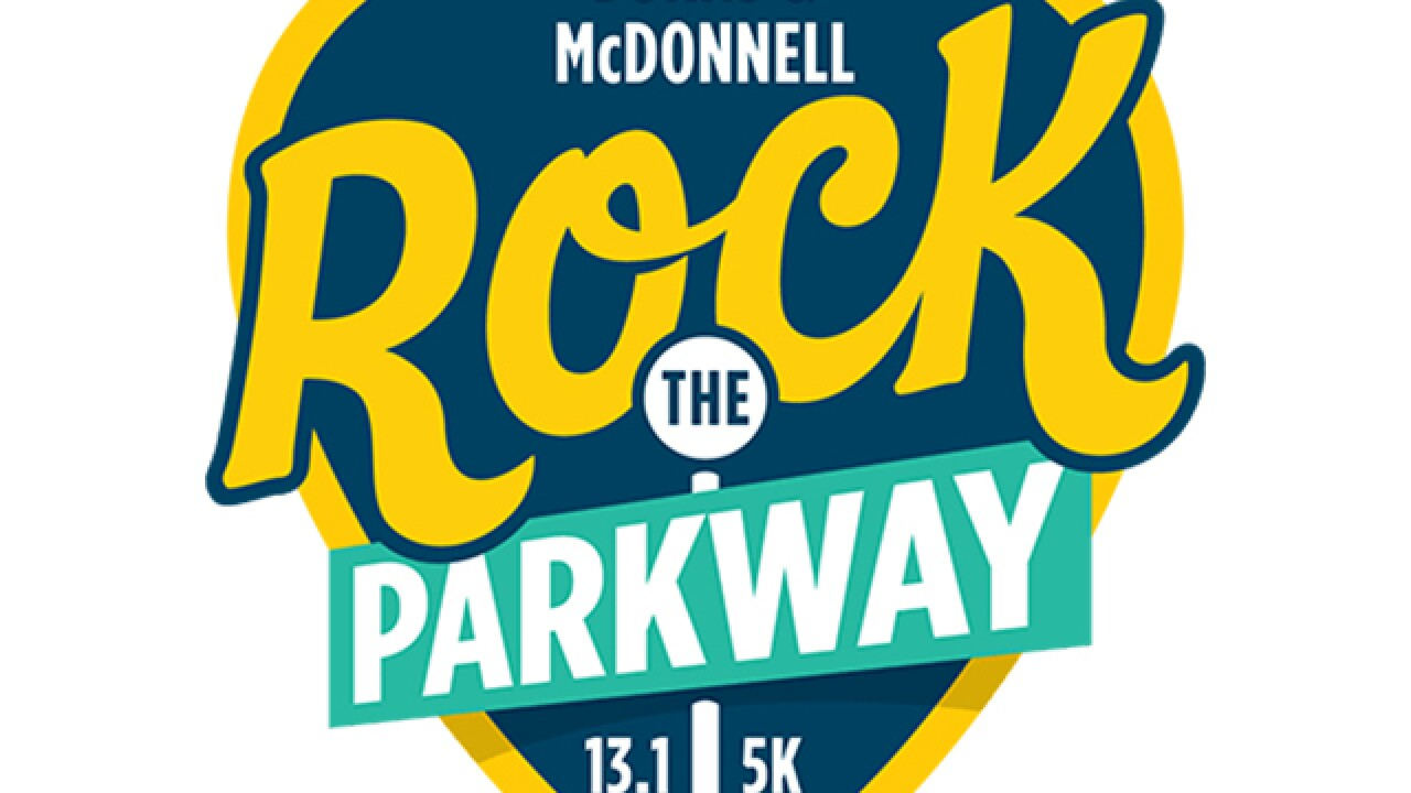 Runners, neighbors prep for Saturday's Rock the Parkway