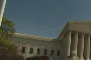 Supreme Court blocks NY's restrictions on religious gatherings in hot zones