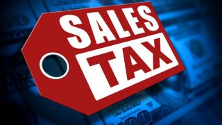 Louisiana sales tax phase-out plan wins House backing