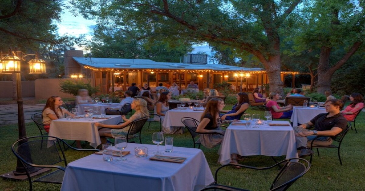 Top 100 Romantic Restaurants In America Two Arizona