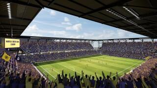 MLS stadium new rendering