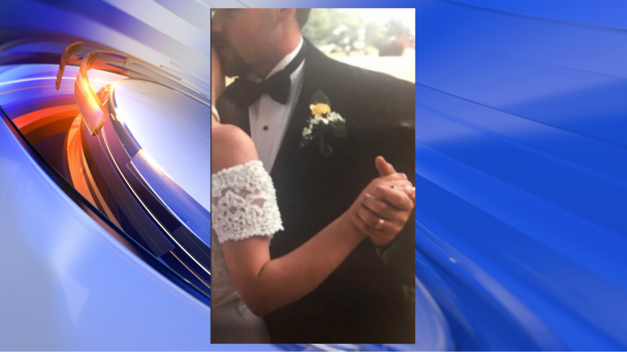 Suffolk officer lost wedding ring while helping tornadovictims