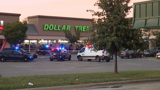 Dollar Tree E. 63rd homicide