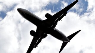 Two more men accused of sexually abusing women on airplanes