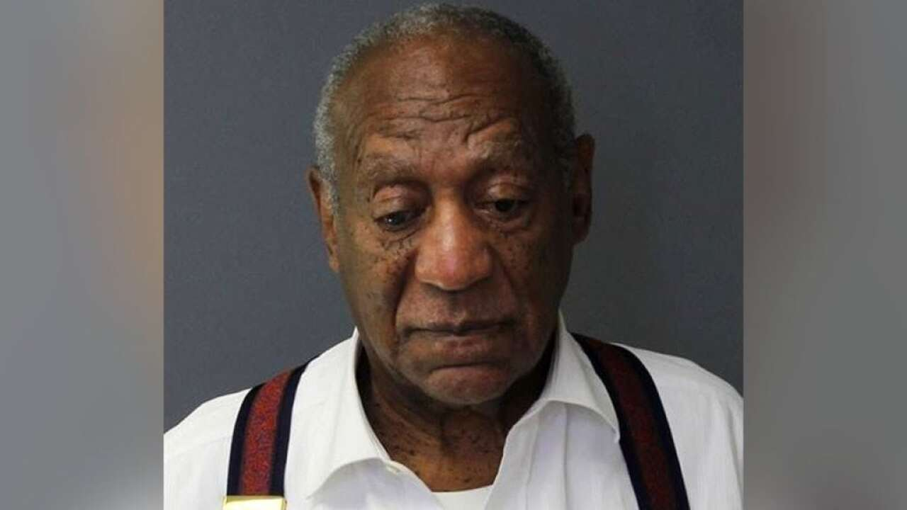 Bill Cosby's publicist references Jesus in commentary after prison sentence
