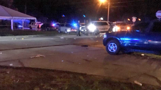 Martin County Sheriff's Office asks for information after Indiantown shooting