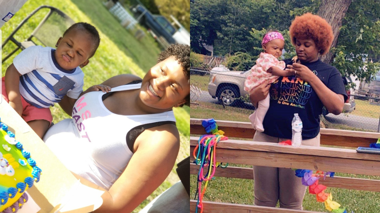 Mother, 2 children remembered after fatal Richmond fire: 'She was so kind'