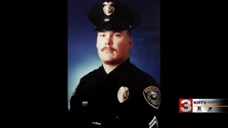 Remembering GFPD officer Shane Chadwick