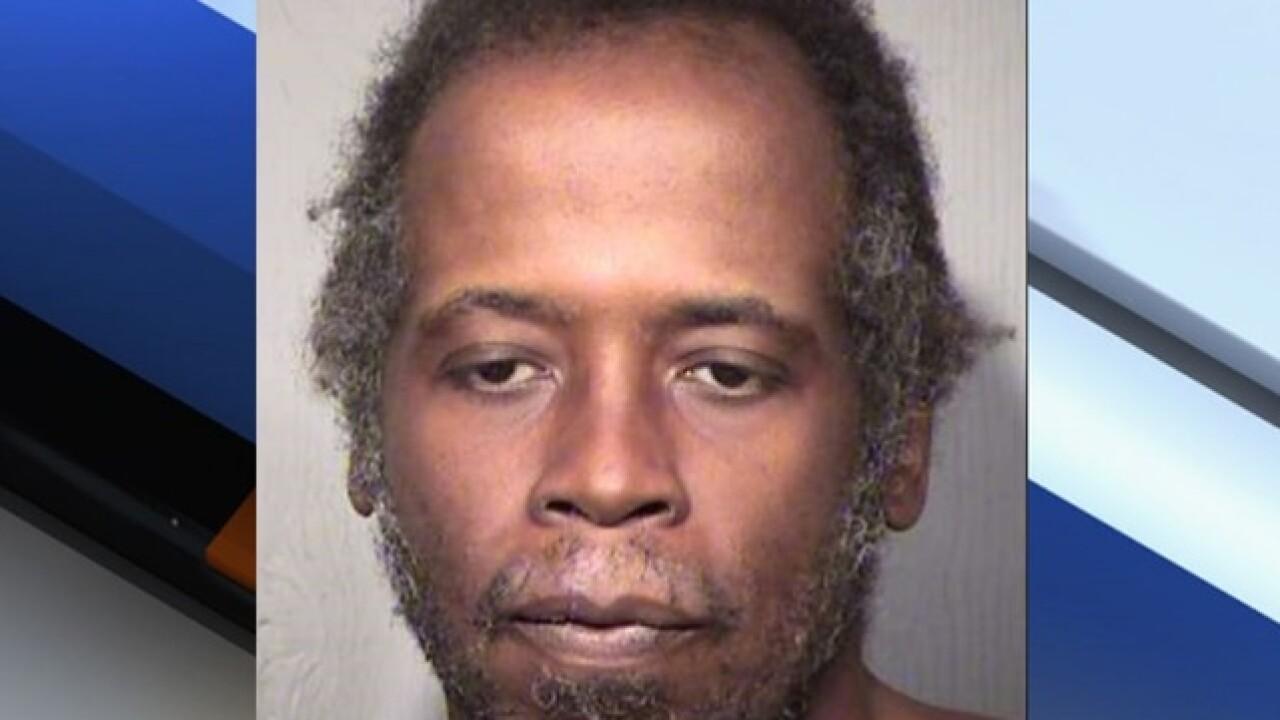PD: Armed neighbors capture Glendale burglar