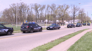 Springfield Township shooting