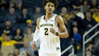 Michigan is No. 5, Michigan State is No. 9 in new AP Top 25 poll