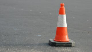 Roads closed in Waco due to water line repair