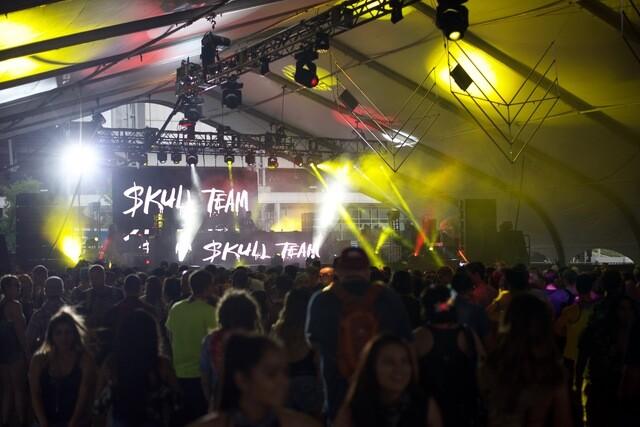 Global Dance Festival Denver 2017 Day 1