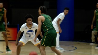 UMKC Men's Basketball
