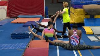 GAGE Gymnastics