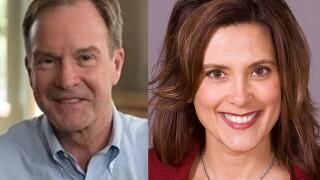 Barack Obama endorses Gretchen Whitmer for Michigan governor, other MI Democrats