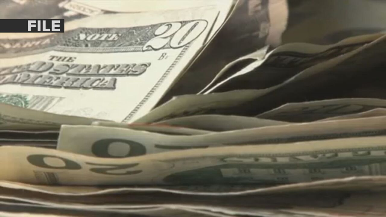 Second round of Paycheck Protection Program approved