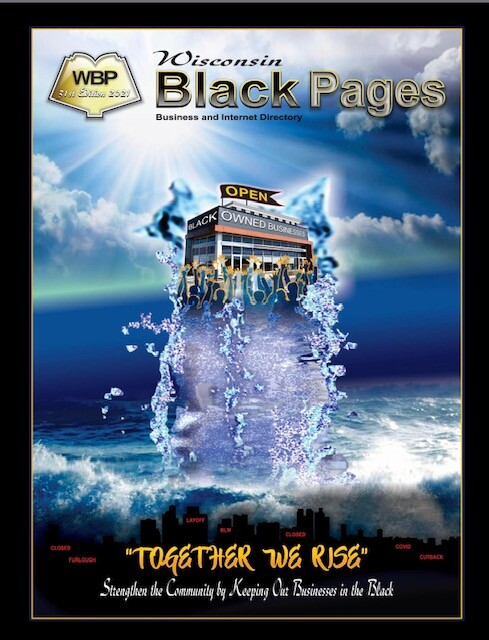 Wisconsin Black Pages