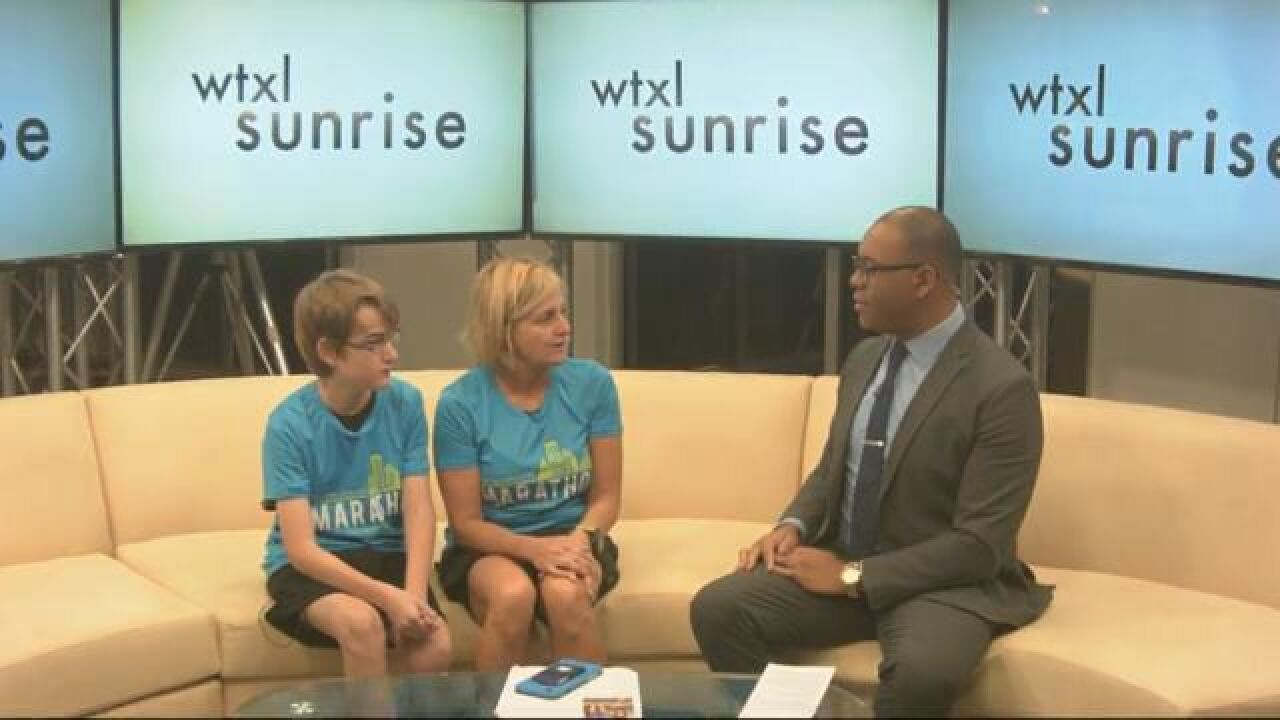 43rd Tallahassee Marathon Returns with New Kids Race