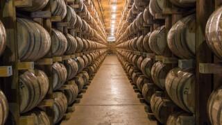 APTOPIX Whiskey War