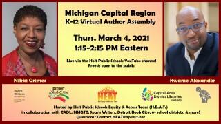 HPS Virtual Assembly