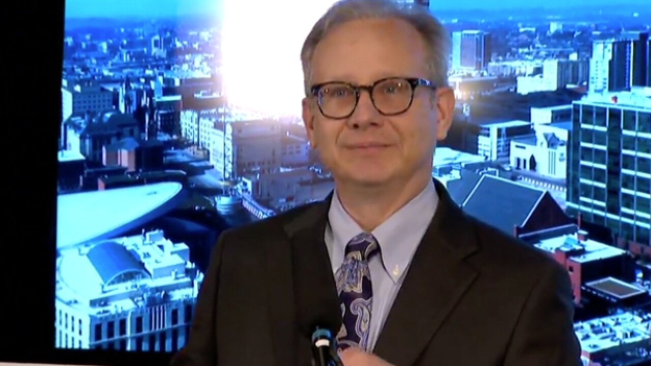 Meet Mayor David Briley