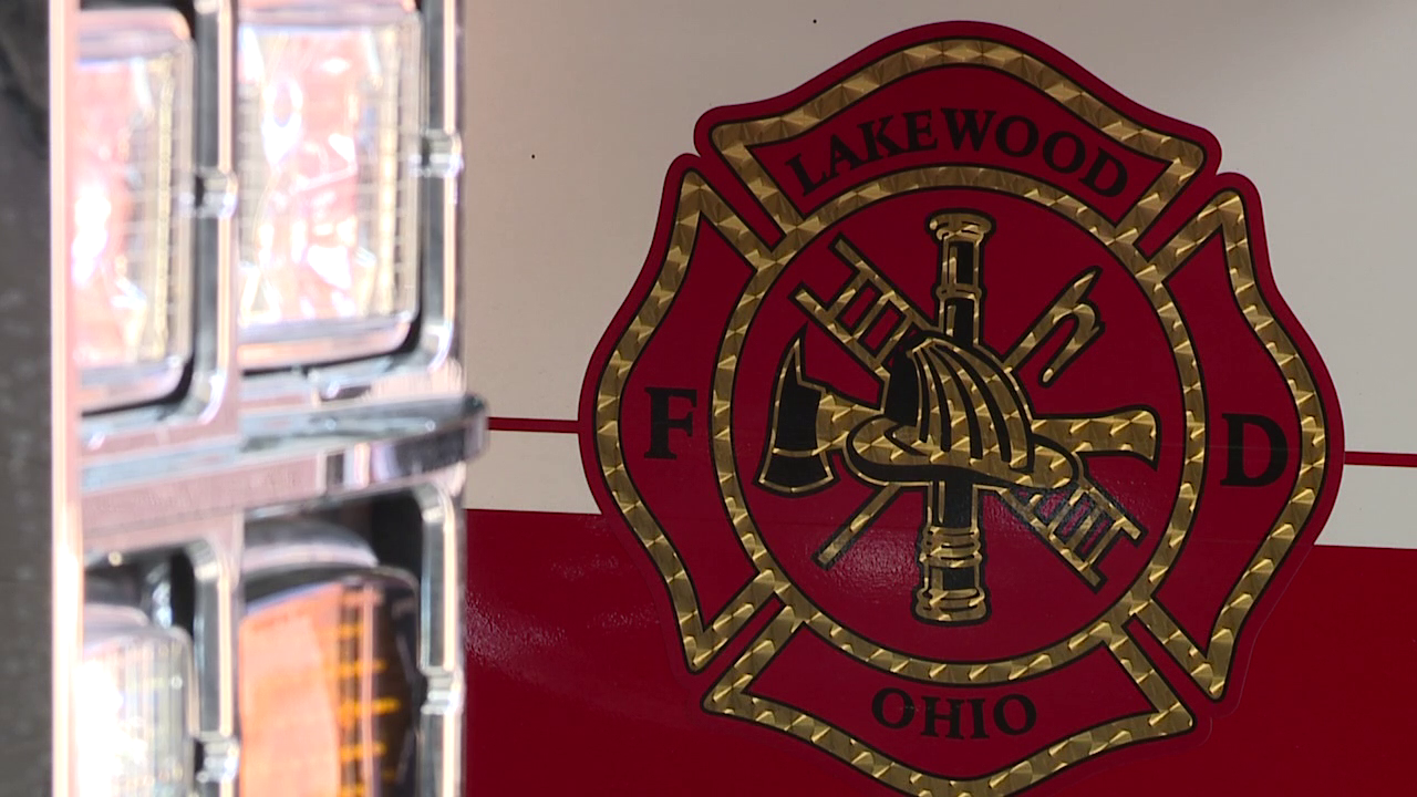 Lakewood Fire Department