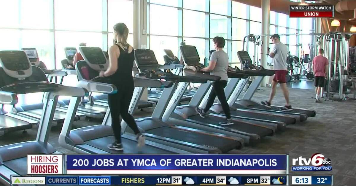 YMCA of Greater Indianapolis to hold job fair in November