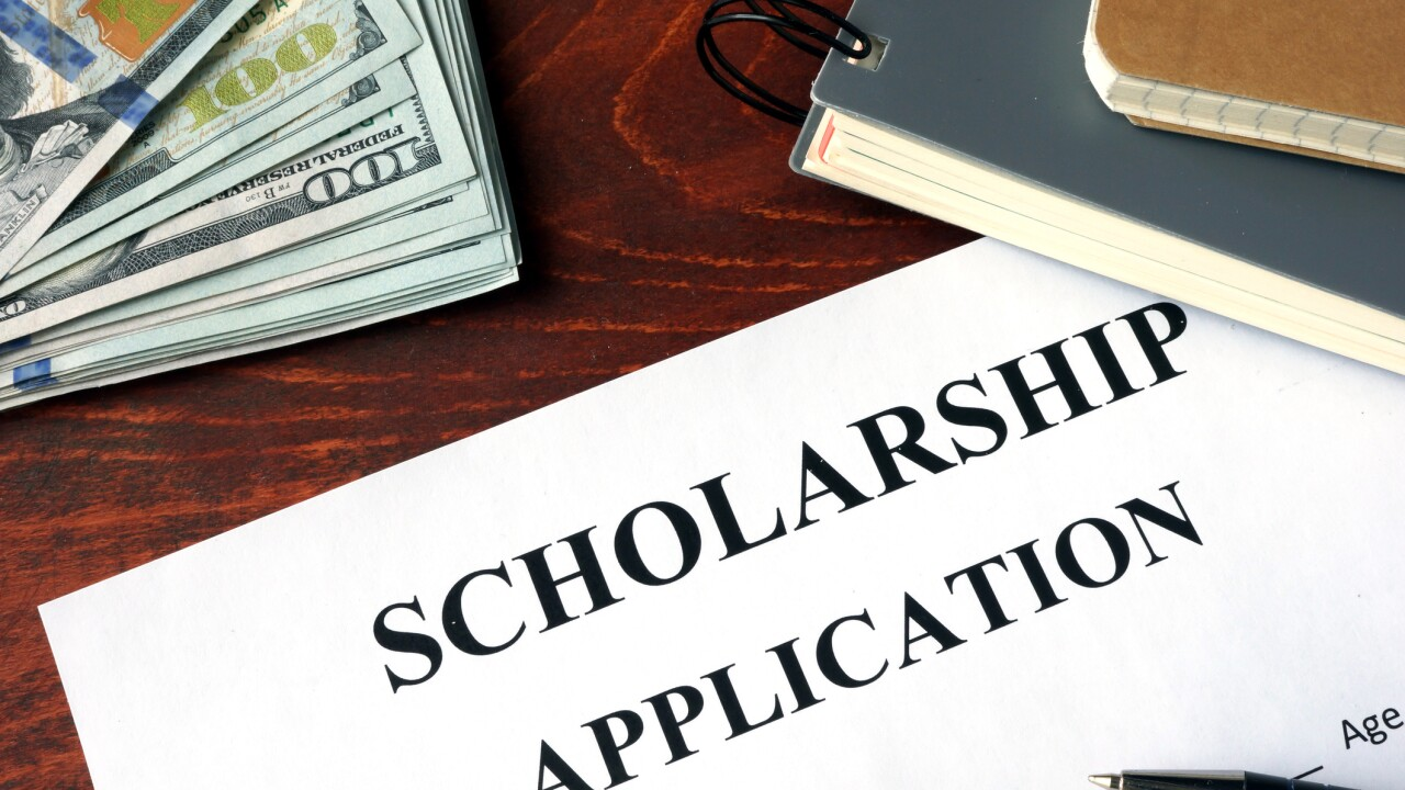 Newport News students urged to apply for Virginia Sheriffs' Institute scholarship