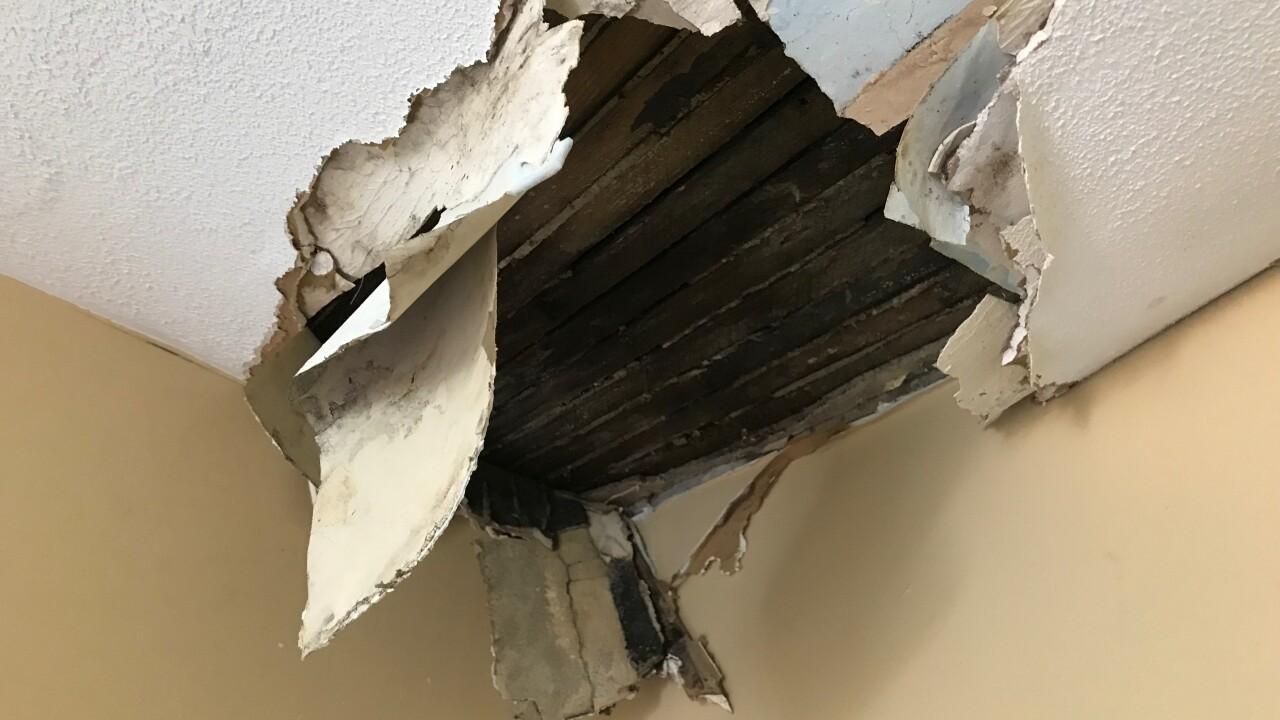 Collapsing Ceiling.JPG