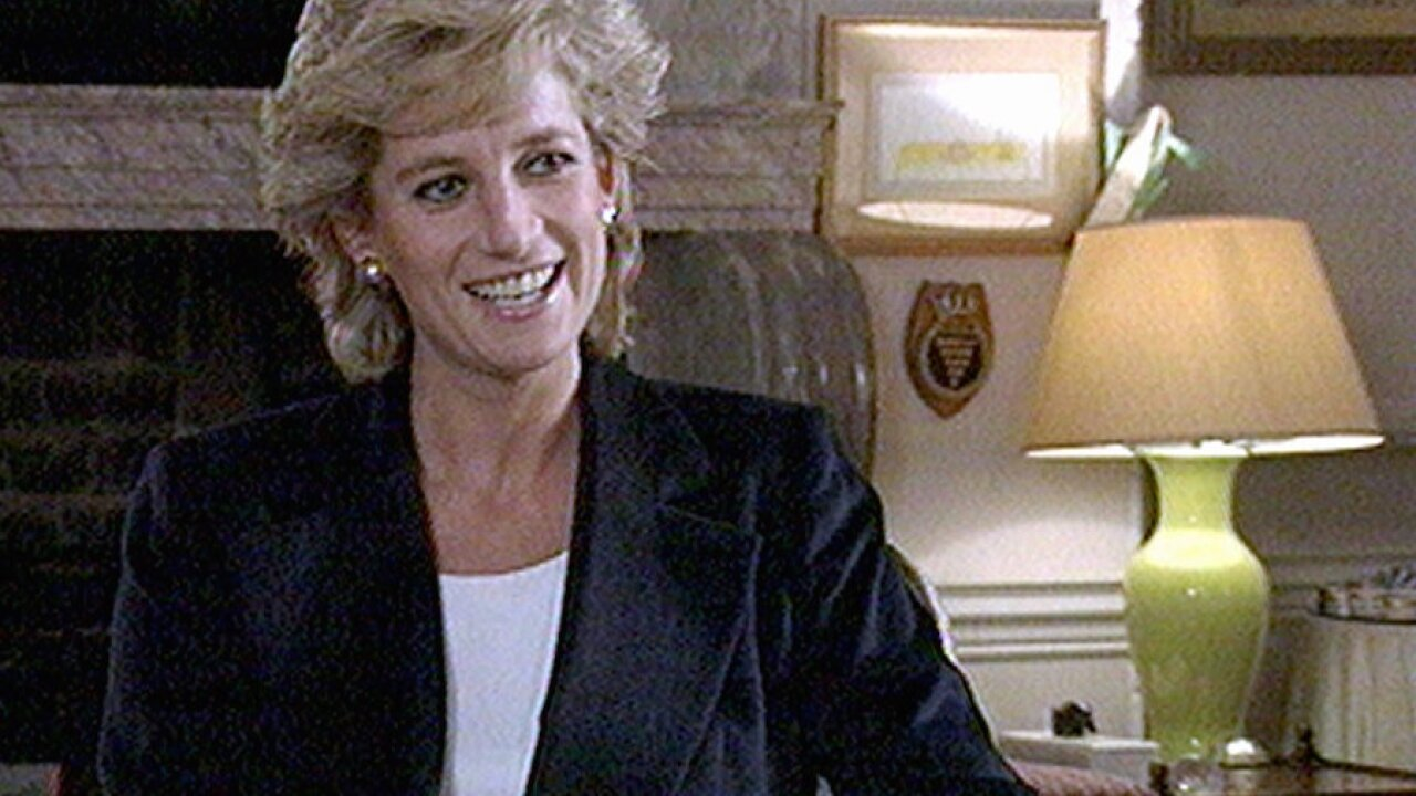BBC investigating claim Princess Diana was pressured into 1995 interview