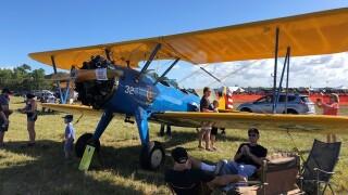 PHOTOS: 2017 Stuart Air Show