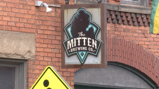 Mitten Brewing Company pays off student lunch debts