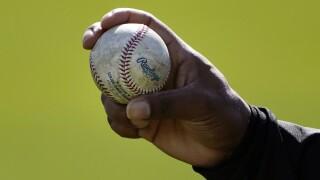 Foreign Substances Baseball MLB