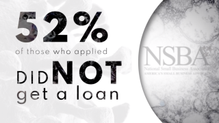 Congress set to allocate more money to small businesses after many were denied loans