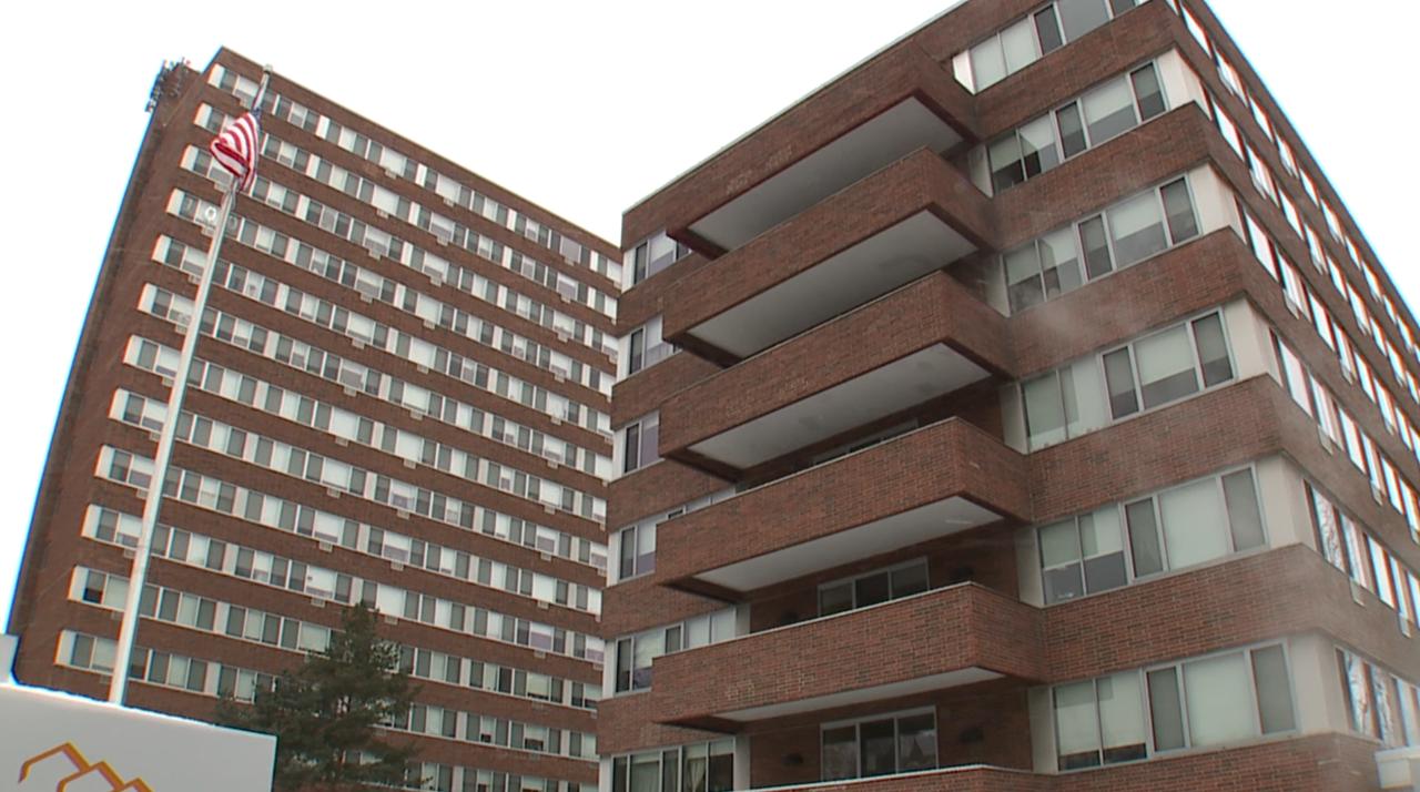 senior apartment units 1