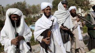 Deaths of civilians spike in Afghanistan