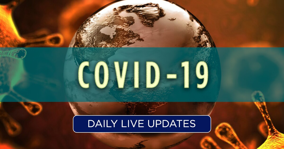COVID-19 in Virginia: LIVE updates for Sunday, May 24