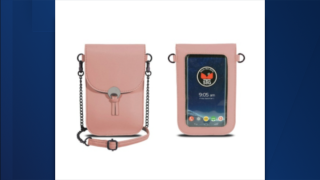 Save the Girls touch screen purse.png