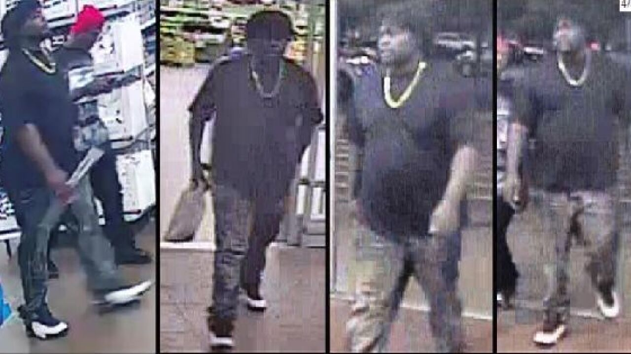 LCSO release photos of third suspect in Tallahassee kidnapping, attempted murder case