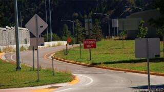 Paving work to close northern most Van Buren freeway ramps