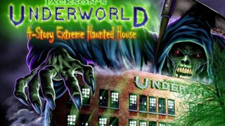Enter for the chance to win tickets to Jackson's Underworld!