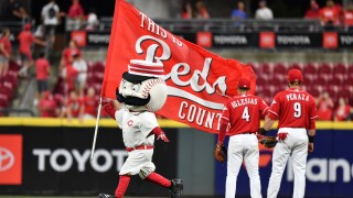 Pittsburgh Pirates v Cincinnati Reds - Game Two