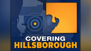 Covering Hillsborough County